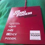 Q te paren x la calle para q le confirmes q sus papeletas son para votar @EnComu_Podem No tiene precio #VotemEnComu https://t.co/dPthVrJ9UP