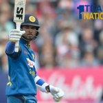 Sri Lanka finish on 248/9 - Chandimal 62, Mathews 56, Mendis 53, Woakes & Plunkett bagged 3 wickets each. #ENGvSL https://t.co/nRg7oTKldn