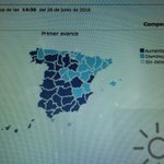 Rajoy hizo bien haciendo campaña a las alcachofas, sube la participación en la España rural https://t.co/oVPkRLSHEw