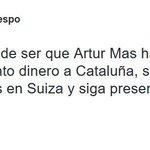 24- O por ejemplo el sr @Jocrega del PSOE(@psnestella). Son tantos los que se alimentaron de las cloacas del Estado. https://t.co/gyfKMwRlKr