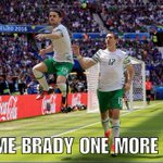 Oh Brady, Brady... #IRL https://t.co/mwW2G9h4Tq