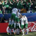 Feest bij de Ieren! Bekijk hier de strafschop van Robbie Brady. #fraier https://t.co/ALvQ43ENfi https://t.co/v2tHQBW7g2