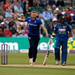 England produce another solid bowling display to restrict Sri Lanka to 248 runs in the 3rd ODI #ENGvSL https://t.co/p58PzkSnvH