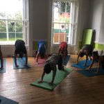 Thanks to all for making #worthing 1st #yoga brunch such a success yummy food from @ShoreFit_Hannah https://t.co/nVm91j3bzR