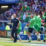 Roy Keane physically jumping for joy #FRAIRL 😦 https://t.co/zK9RWIqVgg https://t.co/XbAeWBL4Lx