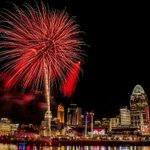 Heres another shot from @reds #fireworksfriday. Im still going through the rest of the pics. https://t.co/svjLenacBo