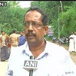 Thiruvananthapuram (Kerala): Family members of CRPF jawan Jayachandran who lost his life during Pampore attack https://t.co/KAmKP9w1Si
