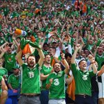 Half time score France 0, Republic of Ireland 1 Can we win this? #coybig #irlfra https://t.co/2fhRVFLrgJ
