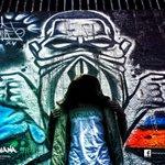 #IfYouKnew we were on Instagram @matwanamatatuculture would you follow us? Graffiti by @swiftgraffiti https://t.co/LvUZbPDQFn