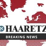 Report: Suspected stabbing attack in Tel Aviv suburb https://t.co/CtEKt4WYNh https://t.co/a9KC4xLdZR
