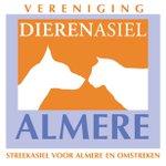 Het dierenasiel in Almere Buiten is op zoek naar nieuwe vrijwilligers!  https://t.co/STEC7DaQhr https://t.co/hvqpXmFcR6