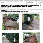 #Táchira Afectación de Lluvias municipio San Cristóbal https://t.co/cnjglGITki vía pctachira