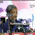 There were corruption in various defence deal including Agusta Westland-Defence Minister Manohar Parrikar in Cuttack https://t.co/99R8WukBEX