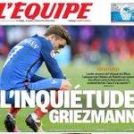 """On aimerait avoir des attaquants aussi """"inquiétants"""" en Suisse. #FRAIRL https://t.co/1CK2FlBM2G"""