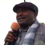 Make use of your numbers, Salat tells Luhya community https://t.co/PUTbNqGO5P https://t.co/AuyWRfWXab