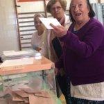 #PorUnPuñadoDeVotos #EnMarea impugna una mesa electoral por acarrear ancianos a votar. https://t.co/02MEEa0OVp https://t.co/UQU3LHlugX
