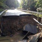 West Virginia's worst flooding in a century kills 24 https://t.co/SiCsKmGXSN https://t.co/dAjnNIFYuk