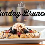 Come join us! #sundaybrunch with us at Three Squares @FriscoSquare!  @Frisco_OnLine @EatInFrisco @frisco https://t.co/zJiTEZLbSV