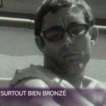 Vacances d'antan: la mode du bronzage date des années 60 en Suisse romande! #Couleurslocales https://t.co/MsUM2ErIjV https://t.co/ULZAhuMoGi