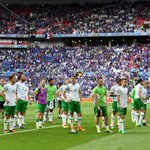 A fine tournament from Ireland, who can go out with their heads held high 👏 #EURO2016 https://t.co/QKrySlvILL
