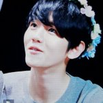 [PREVIEW] 160626 BAEKHYUN @ EXACT Fansign cr: love appeal https://t.co/Ibh6UeWHcf