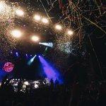Anoche en el @SonoraCCfest de Cáceres vivimos una noche mágica. ¡Larga vida al SonoraCC!  Foto: @davidreesm. https://t.co/Mm05Nb1IDr