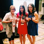 Extremely excited that Alpha Delta was recognized as an exceptional AOII chapter at AOII Leadership Institute 2016! https://t.co/6XN4N1Pvvb