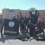 قيادة الحشد الشعبي تزف للشعب العراقي نبأ الاعلان رسميا عن تحرير مدينة الفلوجة بالكامل. #الحشد_يهزم_داعش https://t.co/2yqYAsF6sB