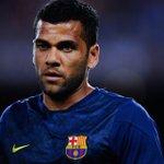 [#Transfert] Selon Sky Sport, Dani Alves va passer sa visite médicale demain à la Juventus Turin ! https://t.co/ixmF8dMoJc