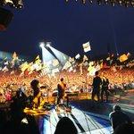 #ColdplayGlastonbury https://t.co/7bxV8spErO