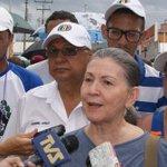Margarita Rivero: Son lamentables declaraciones de la Canciller en la OEA https://t.co/WNMqRX3bhr https://t.co/sqQdfD7UwS