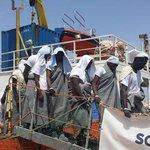Italia on pelastanut yli 3 300 ihmistä mereltä viikonlopun aikana @yleuutiset https://t.co/NN2SvpuprD https://t.co/up9ZdTiAQ3