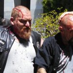 #BREAKING: Multiple People Stabbed At Neo-Nazi Rally In Sacramento. https://t.co/0XaxKVqAEv
