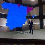 Lo que queda claro de ese mapa es que solo 2 lugares tienen los huevos bien puestos. #L6elecciones https://t.co/duhWh12TGy