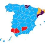 Sinceramente,viendo esto, al País Vasco y Cataluña deberían darles la independencia para no aguantar tanta tontería. https://t.co/WpRrvz7A5k