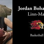VIDEO: AOY finalist @LinnMarHSIowas @JordanBo2323 shares memories from high school career. https://t.co/VjHaOUcMLC https://t.co/Trn4danId4