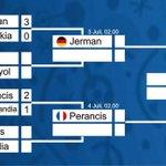 #ToDayMatch: Italia vs Spanyol KO.23.00 || Inggris vs Islandia KO.02.00 || Live Rcti https://t.co/TKj117esGf