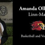 VIDEO: AOY finalist @LinnMarHSIowas Amanda Ollinger shares memories from high school career https://t.co/7YQVl7HFlb https://t.co/N2PmMemuqW