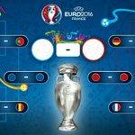 Belgia bakal ketemu Bales di perempatfinal. https://t.co/NGebihhhrm