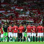 The #HUN players have surely made their fans proud with an impressive #EURO2016 👏👏👏 https://t.co/2qigK6M54W