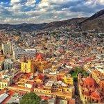 Vive un domingo familiar en la Capital Cervantina de América y Ciudad Patrimonio de la Humanidad: Guanajuato. https://t.co/rKiMTembea