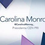 #PorSiTeLaPerdiste ayer el gran @betotavira platicó con nuestra Presidenta @CarolinaMonroy_ https://t.co/jgxCLqEIgF https://t.co/avGHGmpc2K