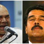 """Torrealba a Maduro: """"La única forma de que no haya RR es que tú renuncies"""" https://t.co/nOFa3RitrI https://t.co/EcIjYgQ7ed #26Jun"""