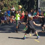 Shoot first, ask questions later. Dylans team just won its first @SpokaneHoopfest game! #KXLY #WhosYour4 https://t.co/tq634SlB4D