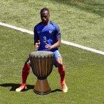 #Euro2016:  Patrice Evra 😂 https://t.co/JXhZ6u1M6q