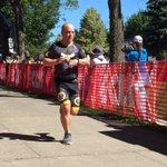 Looking good at the run start. #imcda703 https://t.co/7YFoNHf8ro