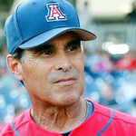 Tomorrow at 3:00 Kevin & Mike will be joined by the great Andy Lopez to talk some @ArizonaBaseball. Join us! https://t.co/0XNpJUtUm0