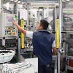 Guanajuato, 4to lugar nacional con incremento del 13% del valor de producción en industria manufacturera. https://t.co/eUMRrgAl90