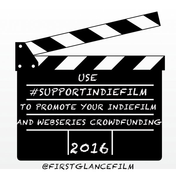 Do it Today! Use it Everyday! #SupportIndieFilm #indiefilm #webseries #crowdfunding https://t.co/wnLqoT2A7R
