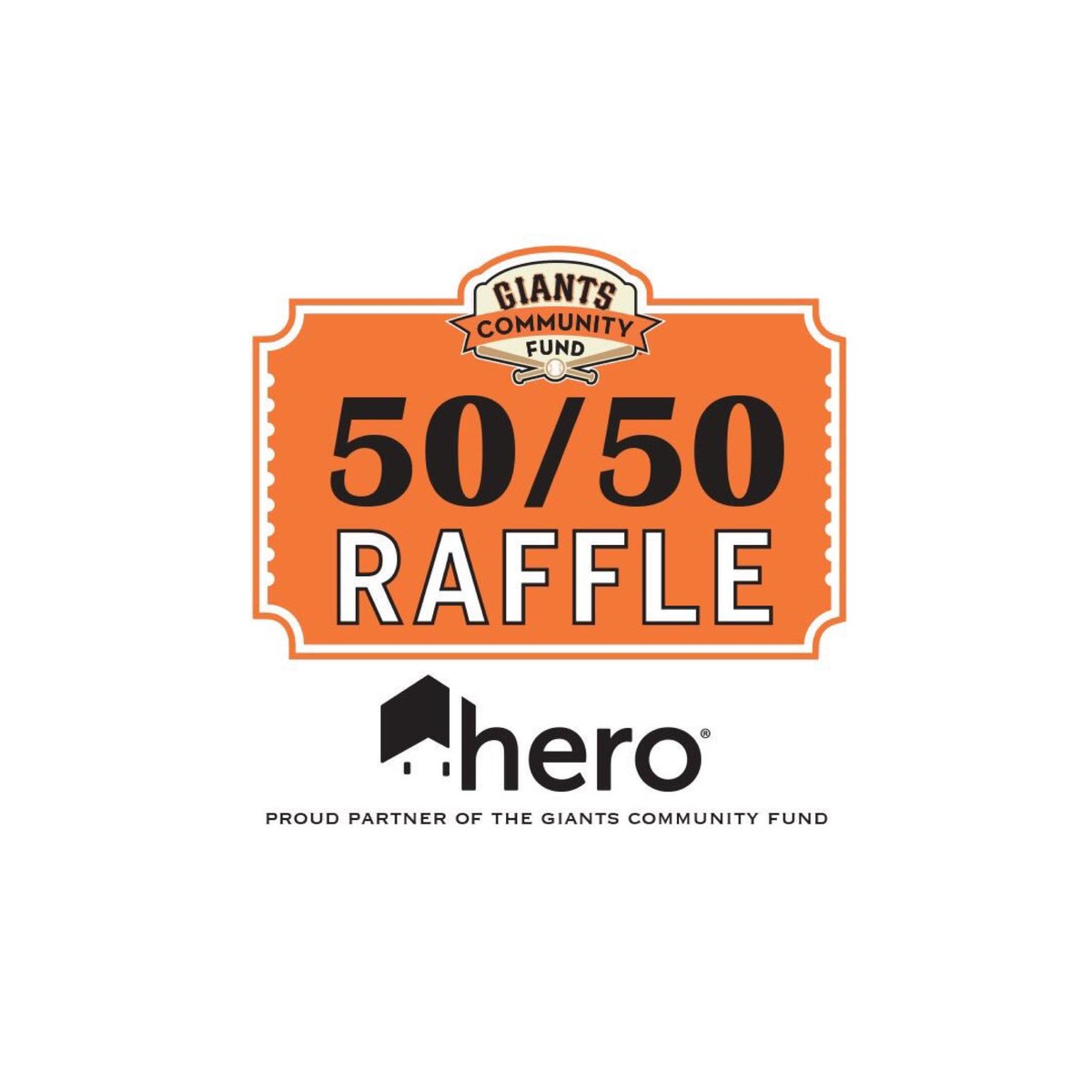 last night s 50 50 raffle jackpot was 29k check your ticket for